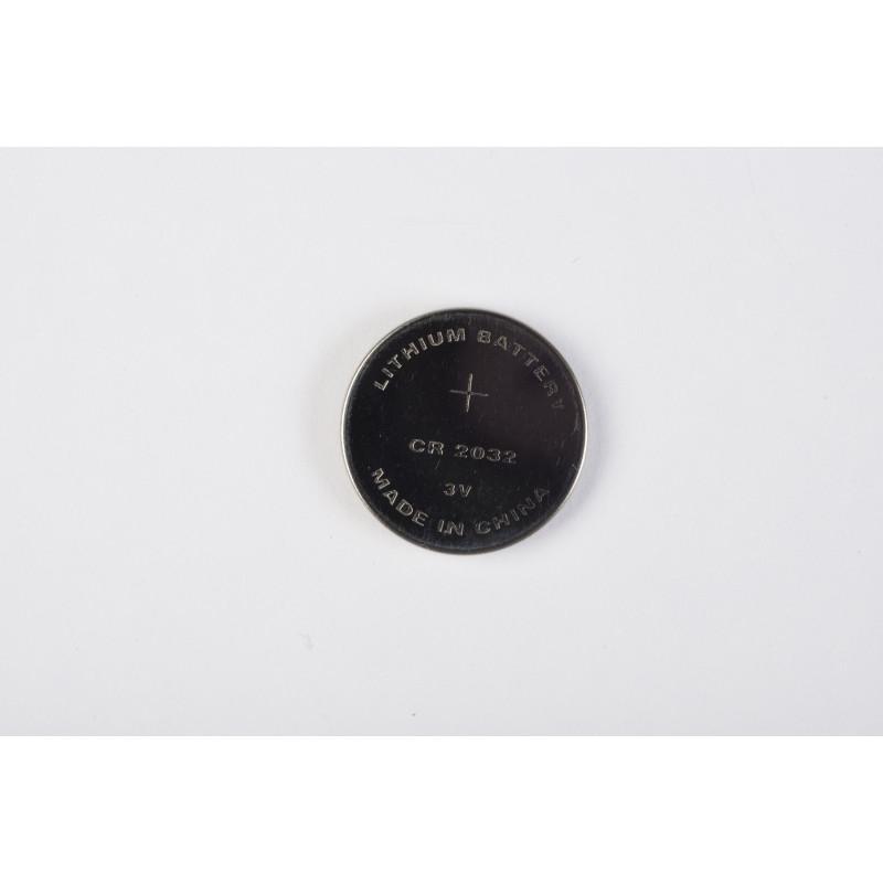 Pile CR2032-3V pour commandes Profalux  - 1
