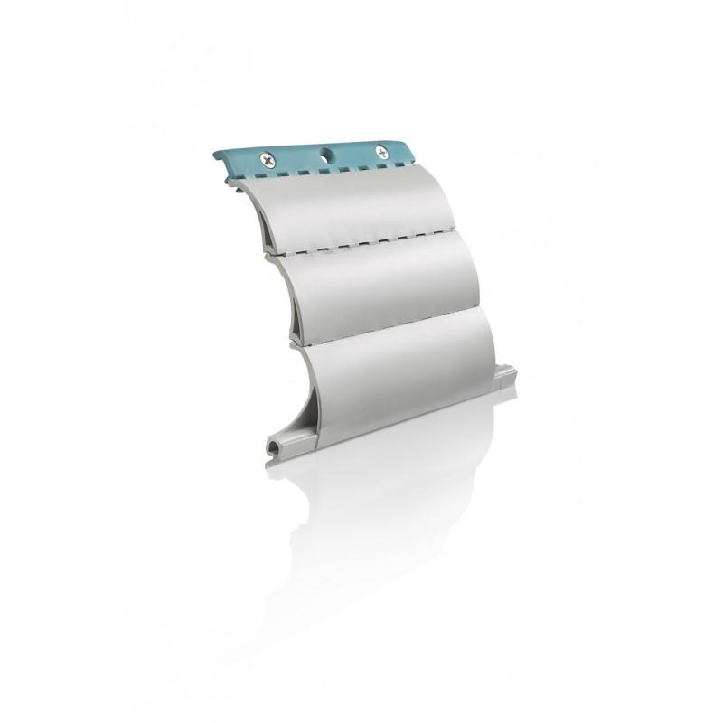 Attache Volet Roulant 4 éléments - DVA pour axe 56 mm (lot de 4)