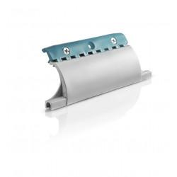 Attache Volet Roulant 2 éléments - DVA pour axe 56 mm (lot de 4)