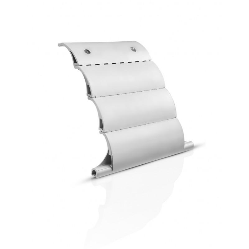 Attache Volet Roulant - 4 éléments - DVA pour axe 64 mm