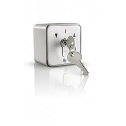 Inverseur à clés en applique
